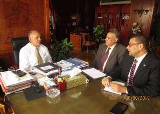 """اليوم.. """"الري"""" و""""الهجرة"""" تعلنان نتائج مؤتمر """"مصر تستطيع بابناء النيل"""""""