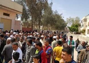توافد الناخبين على اللجان بشمال سيناء في الانتخابات الرئاسية