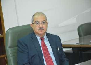 شهر مكافأة للعاملين بجامعة أسيوط بمناسبة عيد الأضحى المبارك
