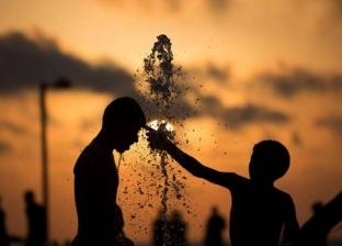 الأرصاد: ارتفاع طفيف بدرجات الحرارة غدا وتحذير من أشعة الشمس المباشرة