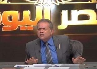 عكاشة: أعداؤنا بدأوا تمزيق وتخريب الثقافة العربية من لبنان