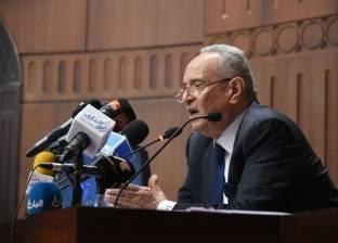 """رئيس """"الوفد"""": دمج الأحزاب أمر صعب للغاية.. و""""الحزب مش مجرد مقر ويافطة"""""""