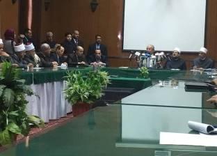 وزير الأوقاف: تعيين 400 إمام جديد من أوائل الخريجين خلال أيام
