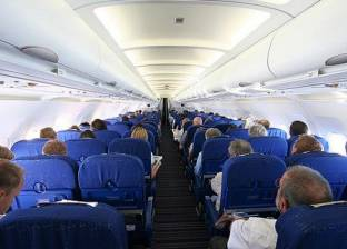 """طيار عربي """"مخمور"""" يهدد بتفجير طائرة ركاب"""
