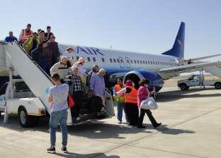 إحصائية: 387 ألف سائح زاروا البحر الأحمر يونيو الماضي