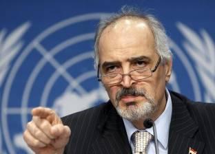 سوريا تحذر الدول الغربية من أنها ستدافع عن نفسها إذا تعرضت لهجوم