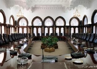 بالصور| هنا عاش بوتفليقة 20 عاما.. جولة في القصر الرئاسي الجزائري