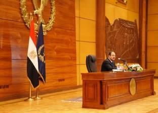 نقل قيادات المباحث الجنائية في المنيا علي خلفية استشهاد ضابط بملوي