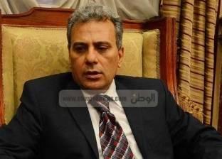 """نصار: مستشفيات الجامعة استقبلت 87 ألف مريض في """"الخارجي"""" و36 ألف طوارئ"""