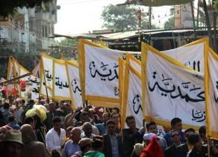 """""""الإفتاء"""": الصلاة بمساجد أضرحة """"الأولياء"""" صحيحةٌ ومستحبة"""