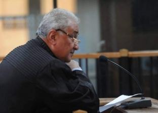 سامح عاشور يطالب ببراءة المحامين المتهمين في قضية إهانة القضاء