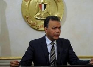 عبد العظيم محمد علي رئيسا للهيئة العامة للنقل النهري