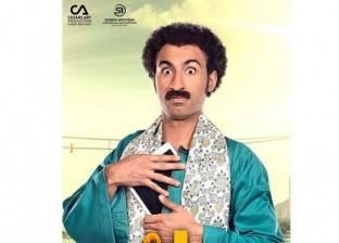 """علي ربيع عن مشهد في """"سك على أخواتك"""": """"هعتزل لو الناس هتزعل مني"""""""