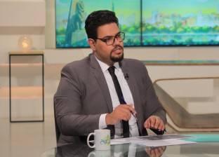محمد نجم: الشركات المصرية دمّرت مخططات «أردوغان» للسيطرة على غاز «المتوسط»