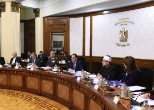 «الوزراء» يعلن إنشاء كلية للصيدلة بجامعة بنها لـ«تقليل الاغتراب»