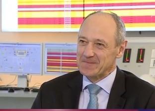 """""""سيمنس"""": لدينا استثمارات في قطاع التعليم ومتواجدون للتعاون مع الحكومة"""