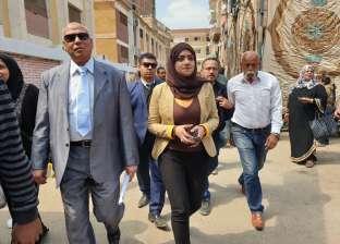 نائب محافظ القليوبية: المرأة المصرية ضربت أروع الأمثلة في الاستفتاء