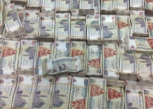 """ضبط مسجل خطر بتهمة ترويج النقود """"المزورة"""" بقليوب"""
