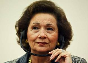 """""""الست هانم"""".. سوزان مبارك تظهر في أحد الكافيهات: """"راح فين زمن الرئاسة"""""""