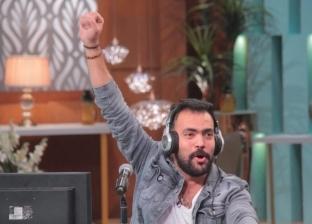 خالد عليش: أسباب نجاح أغاني المهرجانات كلمات شعبية قريبة من الناس