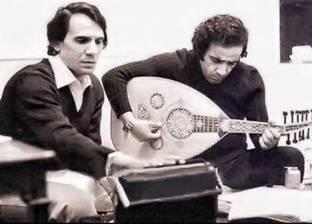 """""""ماسبيرو"""" يُحيي ذكرى وفاة بليغ حمدي بتسجيلات إذاعية ومرئية نادرة"""