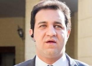 أحمد مرتضى منصور: شوبير وراء الضغط على السعيد للتجديد في الأهلي