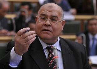 ناجي الشهابي ينعى قدري أبو حسين: رحلة كبيرة من العطاء