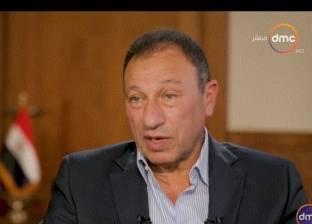 """محمود الخطيب: """"عضمي اتكسر في الملاعب.. ولما قررت اعتزل الجمهور حس"""""""