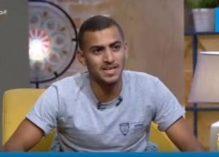 """عبد الرحمن وأحمد جمعهما حب التسلق الحر: """"طلعنا هرم خفرع في 45 دقيقة"""""""