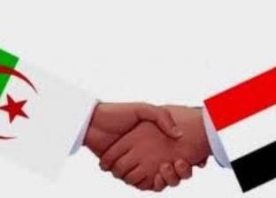 """مصريون في حب الجزائر.. هنشجعهم في النهائي لأنهم """"يملوا العين"""""""