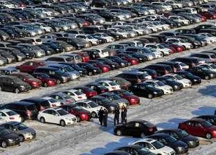 فيروس كورونا يزيد من خمول سوق السيارات الصينية