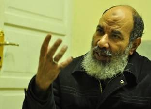 ناجح إبراهيم: الصوفية مؤهلة لقيادة حركة النهضة في العالم الإسلامي