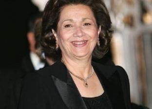 سوزان مبارك تخضع لعملية جراحية