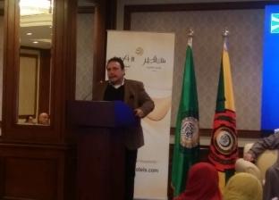 «المراغي» يطالب بتنفيذ مشروع التصنيف العربي للتعليم