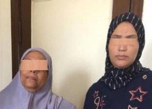 ضبط 3 متهمين استولوا على 2.4 مليون جنيه من بنك في الإسكندرية