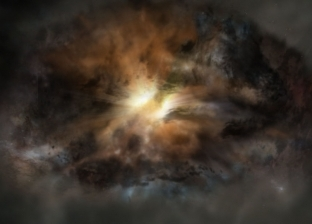"""اكتشاف """"مخلب القط"""".. جسم فضائي على بعد 5500 سنة ضوئية من الأرض"""