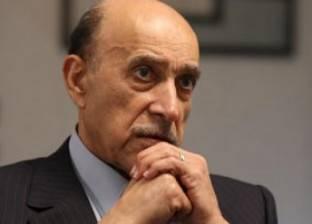 بكري: الحديث عن عدم وفاة عمر سليمان عارٍ من الصحة.. وأسرته رأت جثته