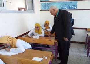 """تحقيقا لرؤية """"مصر 2030"""".. قياس مستوى 20 ألف طالب فني بالقليوبية"""