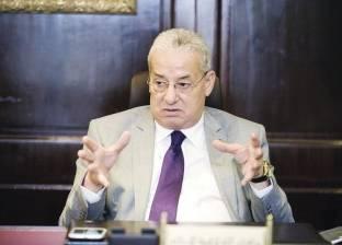 """""""المقاولون العرب"""": إسناد العاصمة الإدارية للهيئة الهندسية و""""الإسكان"""""""