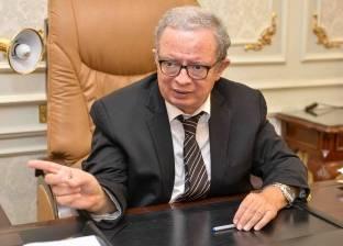 """اليوم.. """"التحديات التي تواجه الوطن العربي"""" تحت قبة البرلمان"""