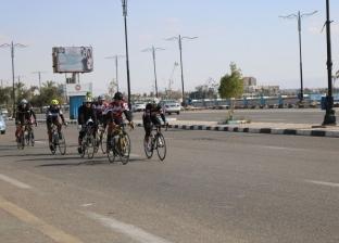 """خبراء تخطيط طرق: مبادرة """"دراجة لكل مواطن"""" جيدة.. لكن جربوها أولاً"""