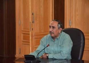 اللجنة العليا للمكافحة تناقش الحفاظ على البيئة بالبحر الأحمر