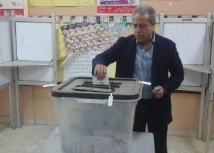 الدرندلي: لائحة الأهلي الجديدة اعتمدت على لوائح المجلسين السابقين