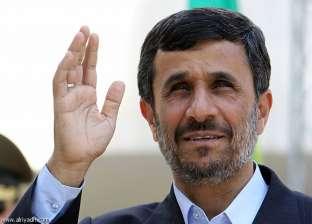 أحمدي نجاد في رسالة لخامنئي: القضاء يقيد حرية التعبير