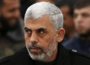 رئيس حركة حماس يستقبل مسؤول مصري رفيع المستوى