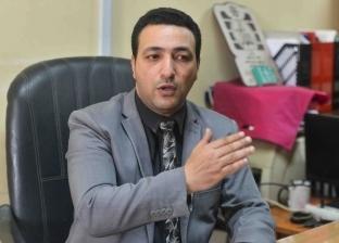معاون وزيرة التضامن: 95% من أبناء دور الأيتام ملتحقون بمراحل التعليم المختلفة