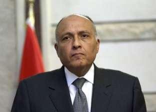 """وزراء خارجية تونس ومصر والجزائر يعلنون دعم """"اتفاق الصخيرات"""""""