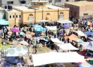 """""""تموين شمال سيناء"""": إقامة معرض """"أهلا رمضان"""" في الشيخ زويد"""