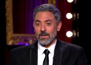 """فتحي عبدالوهاب: انتهيت من """"لص بغداد"""".. وطرحه بدور العرض في عيد الأضحى"""