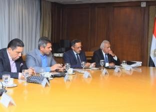 3 تحركات مصرية أمريكية مكثفة لزيادة الاستثمارات ومعدلات التجارة